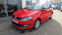 2014 Volkswagen Polo 1.2 5dr