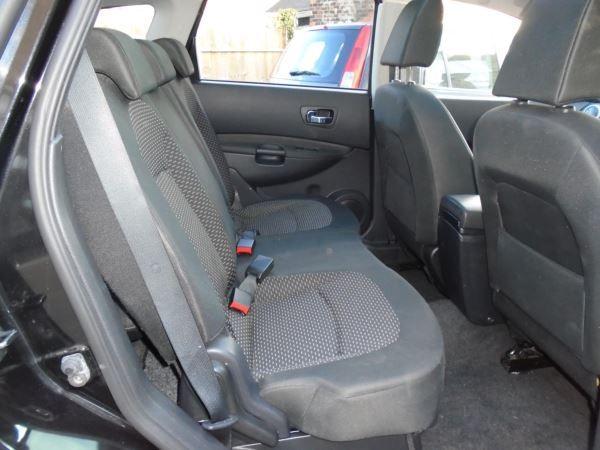 2009 Nissan Qashqai+2 1.6 N-Tec image 4