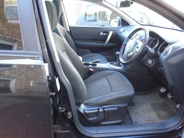 2009 Nissan Qashqai+2 1.6 N-Tec image 5