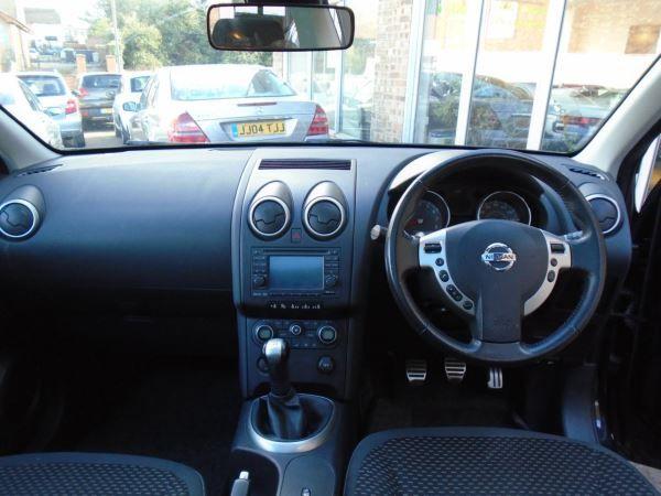 2009 Nissan Qashqai+2 1.6 N-Tec image 6