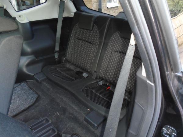 2009 Nissan Qashqai+2 1.6 N-Tec image 7