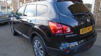 2009 Nissan Qashqai+2 1.6 N-Tec image 2