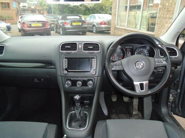2010 Volkswagen Golf 2.0 TDi image 6