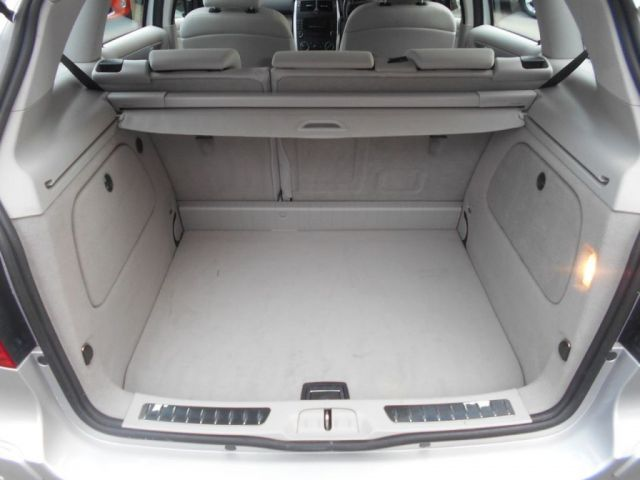 2007 Mercedes-Benz 2.0 CDI B180 SE 5d image 5