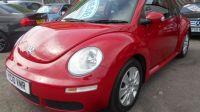 2010 Volkswagen Beetle 1.9 TDI 3d