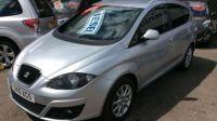 2010 Seat Altea XL 1.9 SE TDI 5d