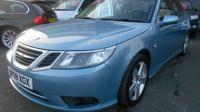 2008 Saab 9-3 1.9 TID Sport