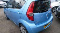 2008 Vauxhall Agila 1.3 CDTI 5d image 2