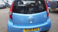 2008 Vauxhall Agila 1.3 CDTI 5d image 4