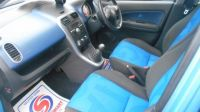 2008 Vauxhall Agila 1.3 CDTI 5d image 7