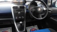 2008 Vauxhall Agila 1.3 CDTI 5d image 9