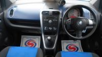 2008 Vauxhall Agila 1.3 CDTI 5d image 10