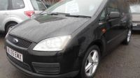 2005 Ford C-Max 1.6 LX 5d