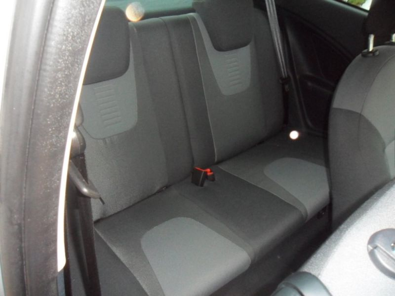 2009 Ford Ka 1.2 Zetec image 9