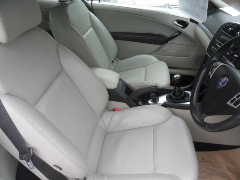 2007 Saab 9-3 1.9 Tdi image 7