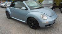 2007 Volkswagen Beetle 1.6