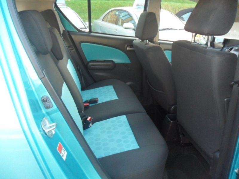 2008 Suzuki Splash 1.2 GLS 5dr image 9