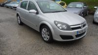 2006 Vauxhall Astra 1.4 5dr