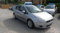 2007 Fiat Punto 1.25