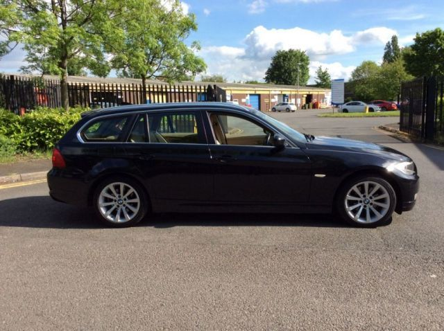 2011 BMW 3 Series 2.0 318D image 2