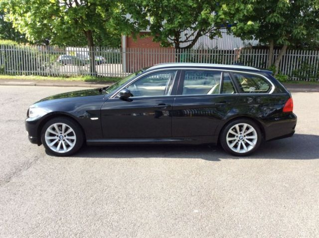 2011 BMW 3 Series 2.0 318D image 4