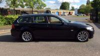 2011 BMW 3 Series 2.0 318D image 2