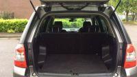 2008 Land Rover Freelander 2.2 TD4 S 5d image 10