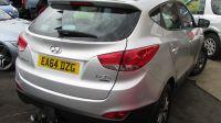 2014 Hyundai IX35 1.7 CRDI 2WD S image 5