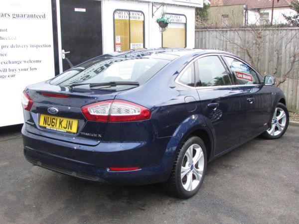 2011 Ford Mondeo 2.0 TDCI image 6