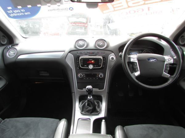 2011 Ford Mondeo 2.0 TDCI image 7