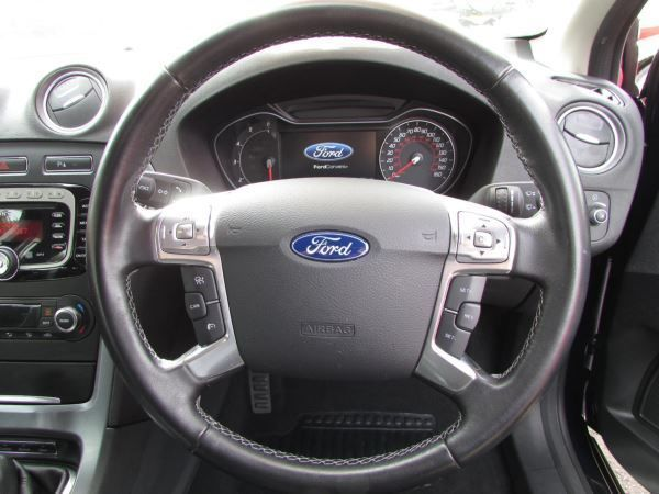 2011 Ford Mondeo 2.0 TDCI image 8