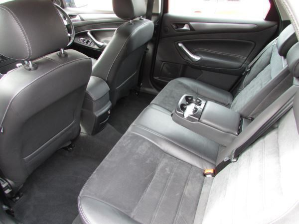 2011 Ford Mondeo 2.0 TDCI image 9