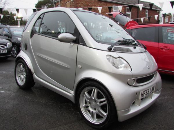 2005 Smart ForTwo 0.7 image 1