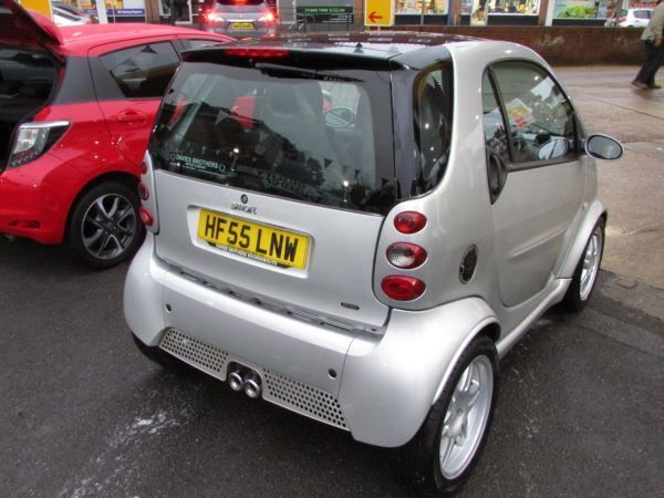 2005 Smart ForTwo 0.7 image 2