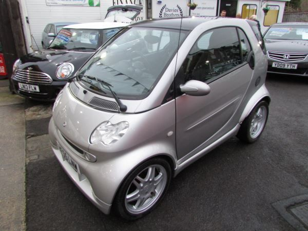 2005 Smart ForTwo 0.7 image 4