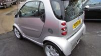 2005 Smart ForTwo 0.7 image 3