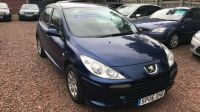 2006 Peugeot 307 1.6 S Hdi 5dr