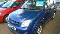2005 Suzuki Ignis 1.5 GLX VVT-S 5dr