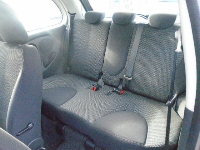 2008 Nissan Micra 1.5 25 3dr image 7