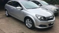 2007 Vauxhall Astra 1.4 SXI 3dr