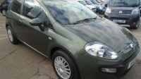 2010 Fiat Punto Evo 1.4 3dr