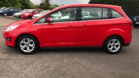 2014 Ford Grand C-Max TDCI image 3