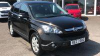 2008 Honda CR-V ES I-CTDI