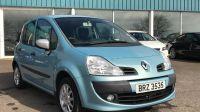 2010 Renault Modus 1.2 I-MUSIC 16V