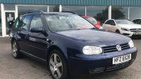 2005 Volkswagen Golf Sport 1.9 TDI