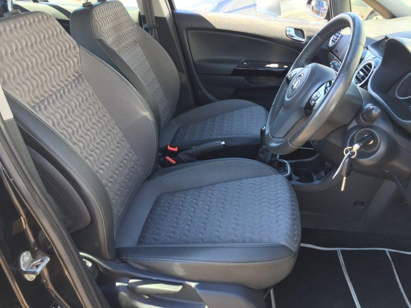 2014 Vauxhall/Opel Corsa 1.2i 16v image 6