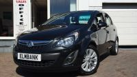 2014 Vauxhall/Opel Corsa 1.2i 16v image 1
