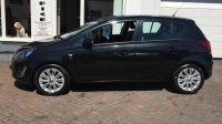 2014 Vauxhall/Opel Corsa 1.2i 16v image 2