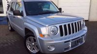 2009 Jeep Patriot 2.0CRD