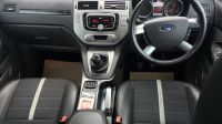2009 Ford Kuga 2.0TDCi 4×4 Titanium image 6